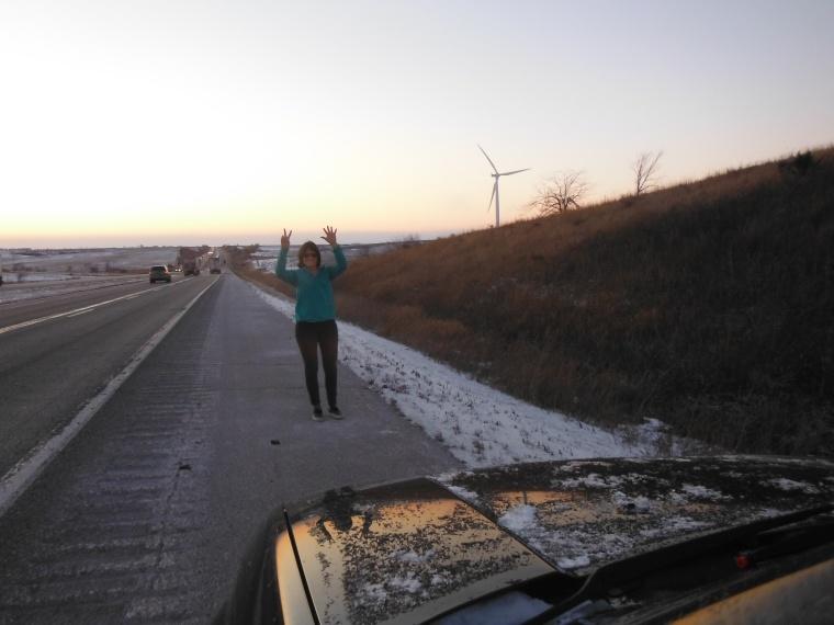 STATE SEVEN: Iowa
